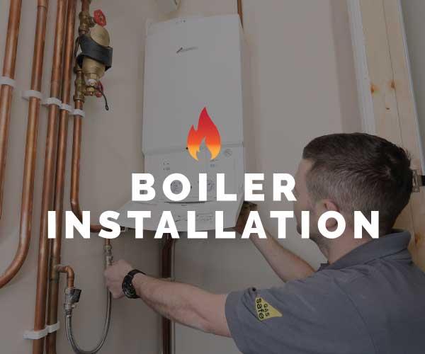 Boiler Installation Ammanford Plumber Darren Smith