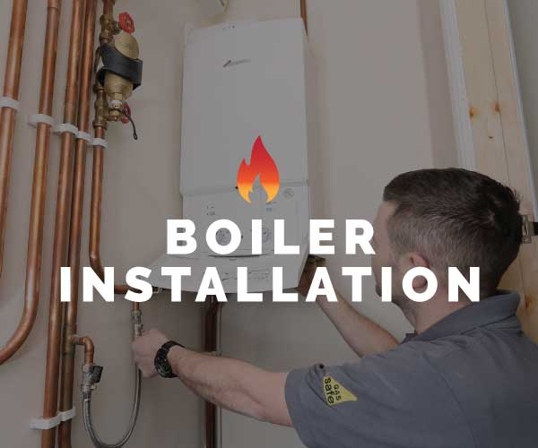 Boiler Installation Ammanford Plumber Darren Smith