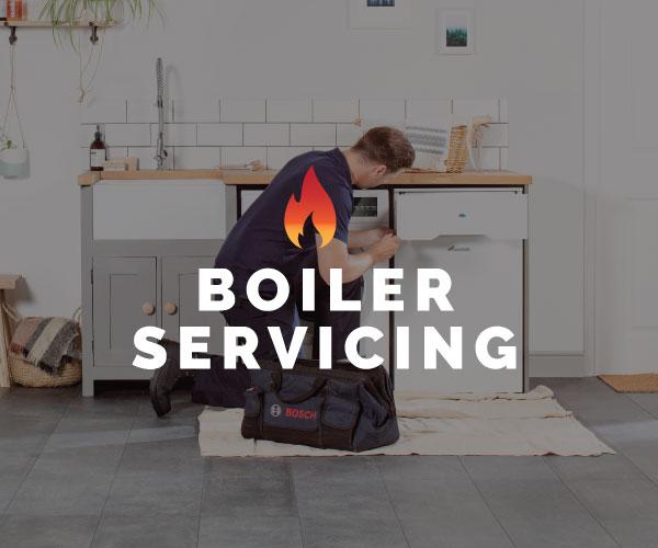 Boiler Servicing Ammanford Plumber Darren Smith Plumbing
