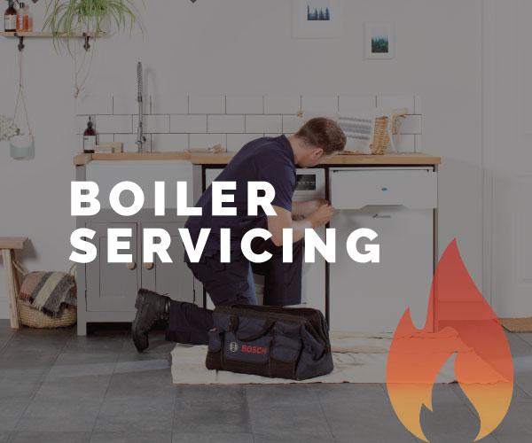 Boiler Servicing Darren Smith Plumbing and Heating Ltd Ammanford