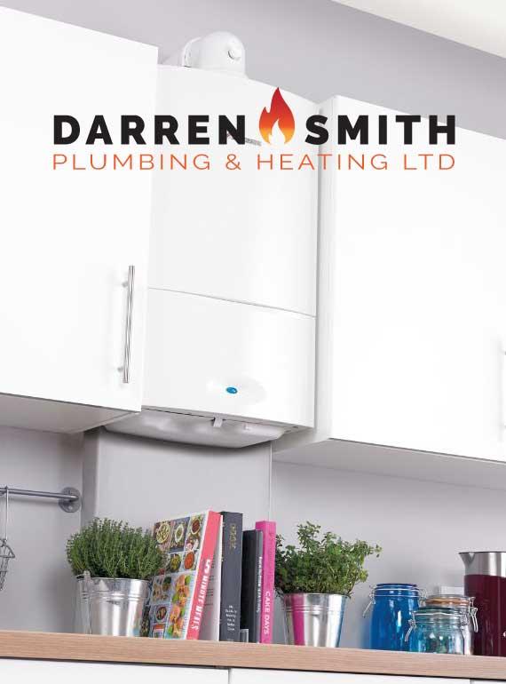 Darren Smith Plumbing Ammanford Boiler Installation Worcester