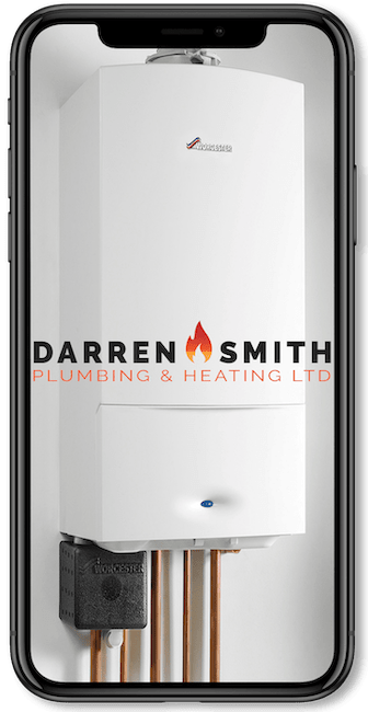 Darren Smith Plumbing and heating Carmarthenshire Plumbers