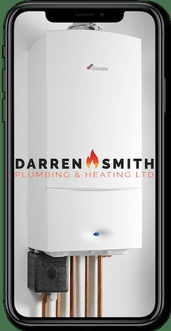 Darren Smith Plumbing and heating Carmarthenshire Plumbers