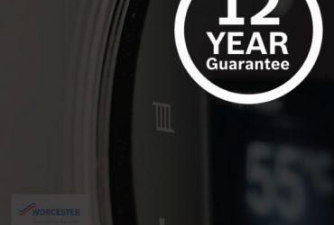 12 Year Boiler Guarantee